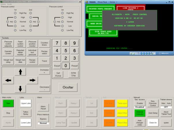 SYSTÈME DE COMMUNICATION ENTRE MACHINES