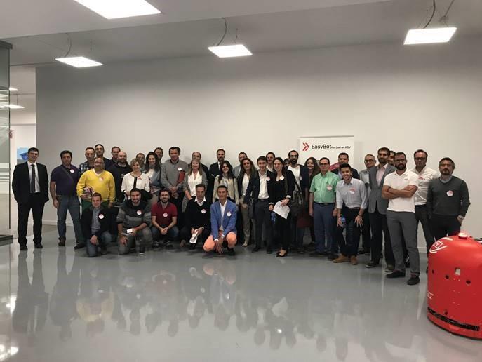 ASTI acoge a más de 50 expertos de una veintena de empresas de FACYL