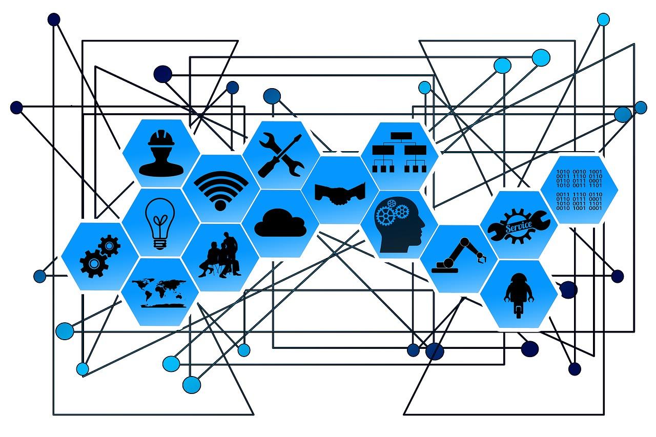 Tecnologías habilitadoras de la Industria 4.0