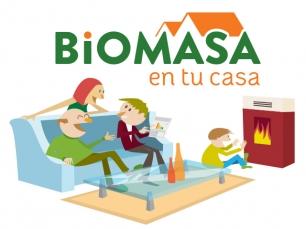 """Burpellet estará presente en el evento """"Biomasa en tu casa"""" que visitará diferentes ciudades durante el 2015."""