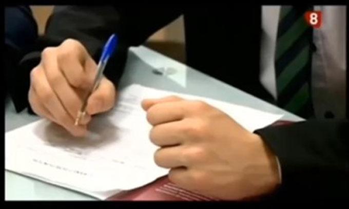 ALUMNOS CREAN ASOCIACIÓN DE ESTUDIANTES