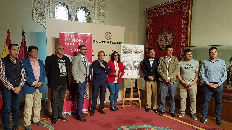 La BTT entre viñedos de la D.O. Cigales se celebrará el próximo 21 de octubre