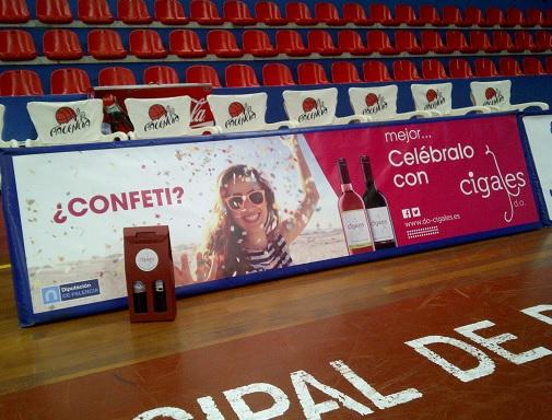 Chocolates Trapa Palencia celebra su fin de temporada con la DO Cigales