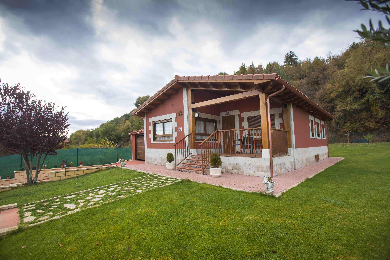 En homify han publicado sobre nuestras casas prefabricadas eurocasa - Casas prefabricadas eurocasa ...