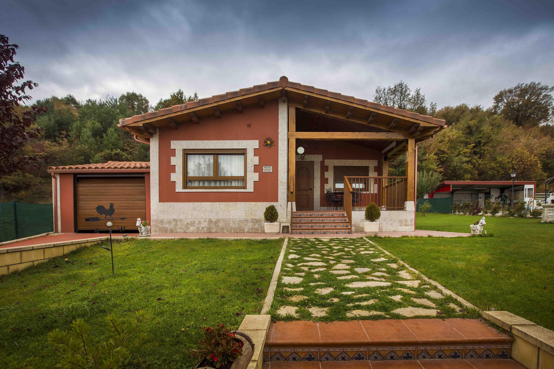 Terrenos y parcelas d nde colocar tu casa prefabricada eurocasa - Casas prefabricadas eurocasa ...