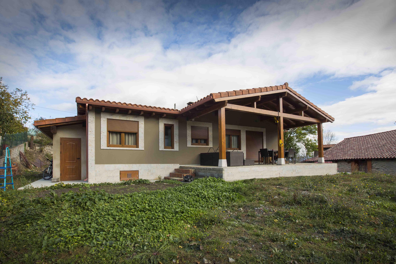 Qu opinan nuestros clientes eurocasa - Casas prefabricadas eurocasa ...