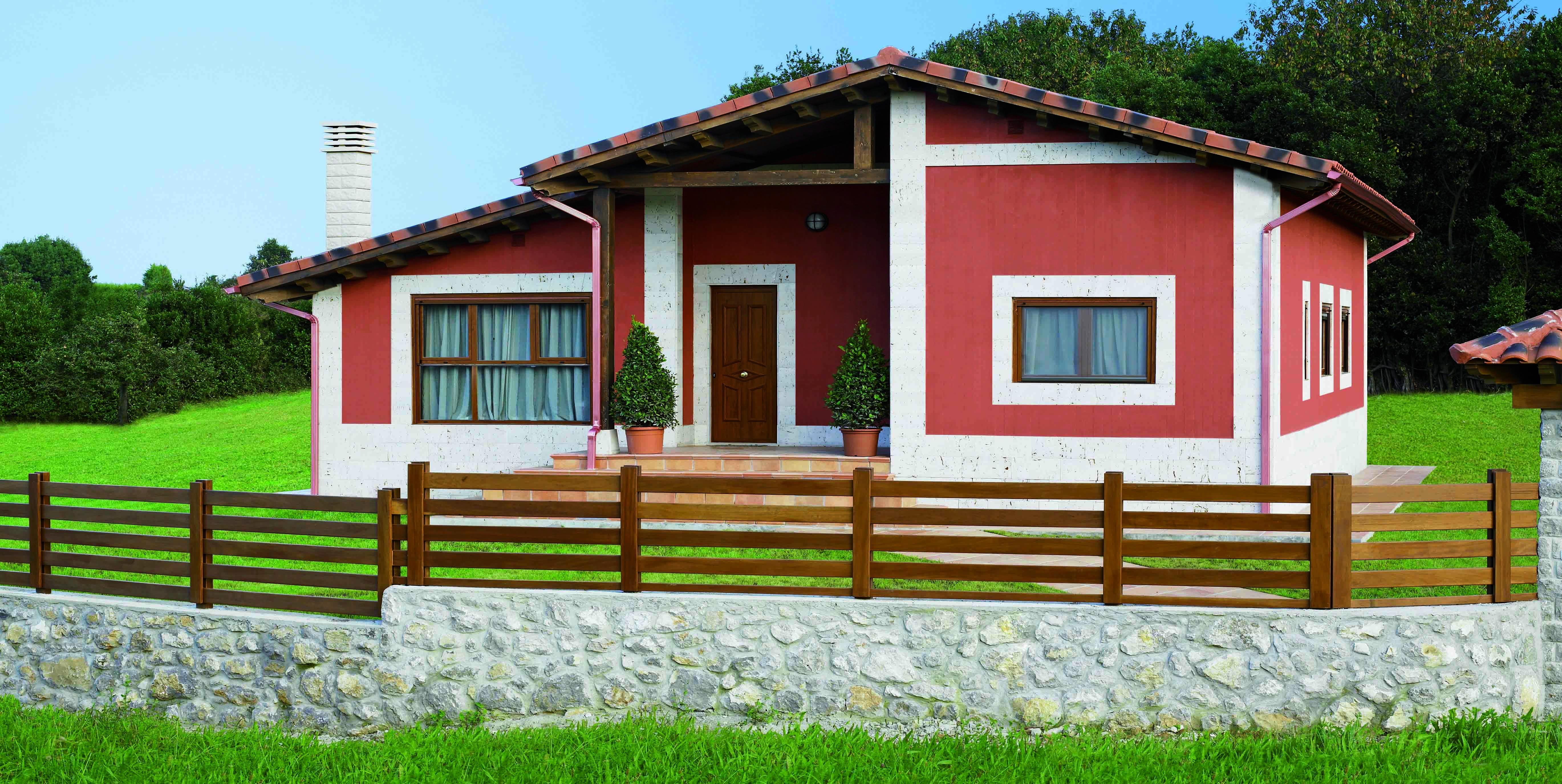 Lo que tienes que saber para construir tu casa prefabricada eurocasa - Construir casa prefabricada ...