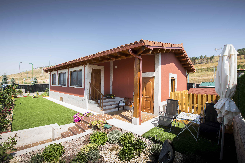 Casas prefabricadas a medida eurocasa - Casas prefabricadas eurocasa ...