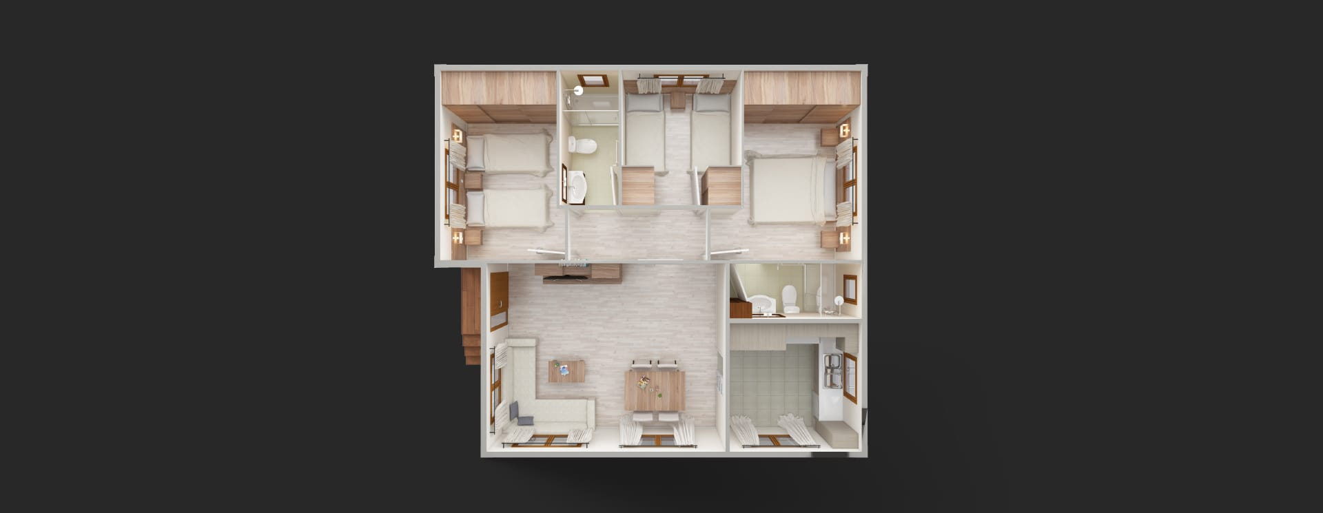Configura tu casa prefabricada eurocasa - Disenar tu propia casa ...