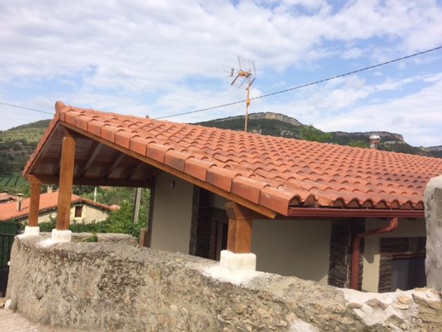 C mo se hace una casa prefabricada in situ eurocasa - Como hacer una casa prefabricada ...