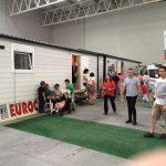 Eurocasa presente en la Feria de muestras de Valladolid
