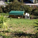 Nuevos bungalows en el Camping Zumaia