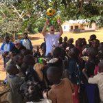 Eurocasa Solidaria con los más desfavorecidos en África