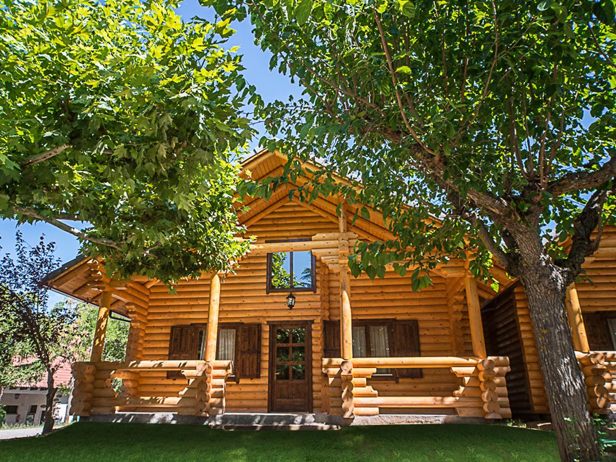 Encuentra tu parcela perfecta en camping pirineos eurocasa - Busco casa prefabricada ...