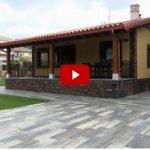 Antena 3 Noticias visita una de las casas prefabricadas de Eurocasa