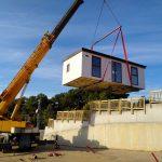 Silicon Valley, cuna de la innovación, apuesta por la construcción de casas prefabricadas