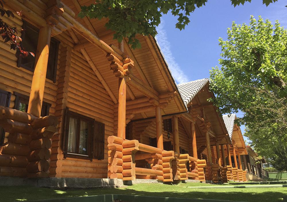 Centro de Vacaciones Pirineos