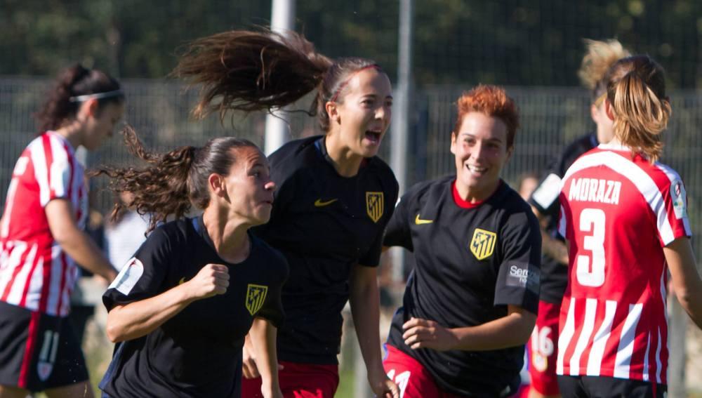 Fitspain con el Fútbol femenino