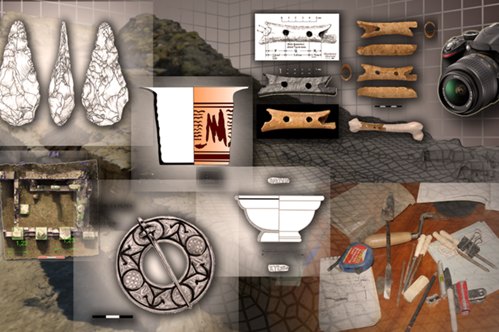 Documentación-gráfica-en-Arqueología