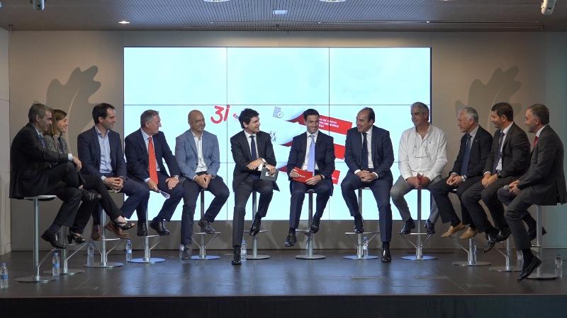 Fundiciones Garbi participa en el Programa 3i / Fundiciones Garbi joins the Programme 3i