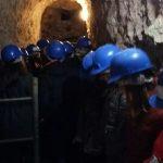 Visita al Castillo de Burgos 2º ESO