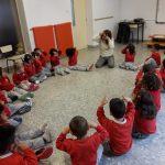 Música Viva, 1º E. Infantil