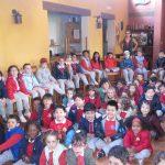 EXCURSIÓN FIN DE CURSO de Educación Infantil