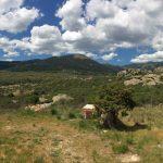 SCHOOL CAMP NAVACERRADA – DAY ONE