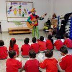 CUENTACUENTOS – Educación Infantil