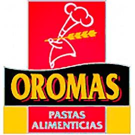 Oromas
