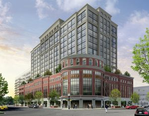 Revit_Hotel arquitectura