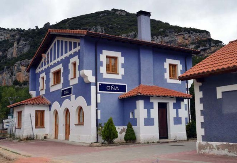 Oña Albergue