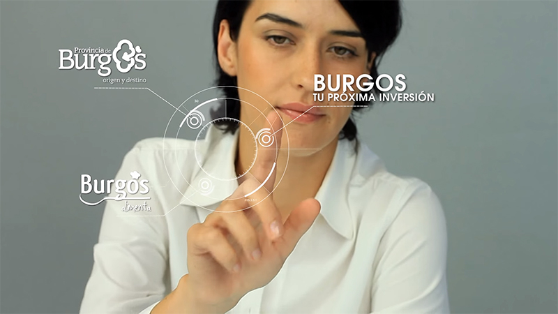 Tu provincia es Burgos