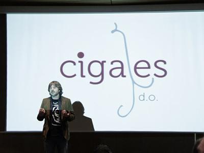 Presentación Imagen D.O. Cigales